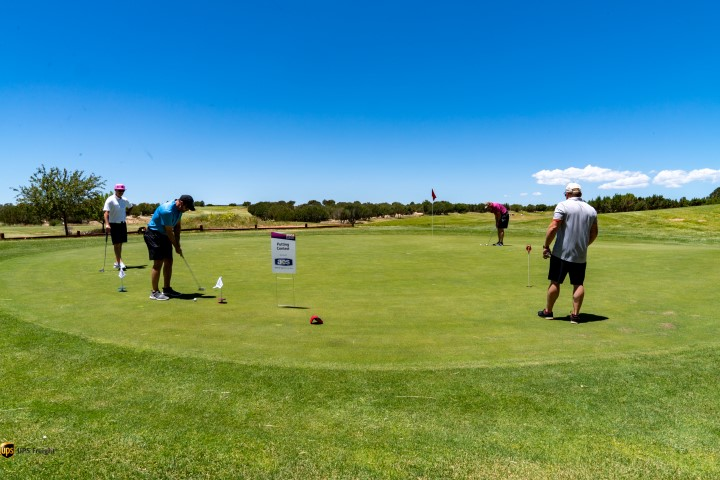 ESCA SEC 6-25-2019 Golf Tournament